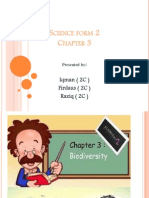 Science Form 2