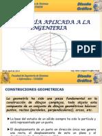 Construcciones Geometricas 2014_I