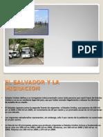La Migracion en El Salvador