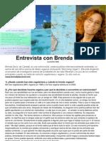 Entrevista con Brenda Davis ESPAÑOL