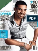 GQ Magazine (USA) - July 2013