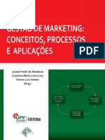 Gestao de Marketing