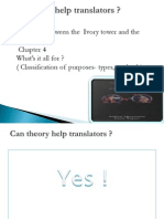 Can Theory Help Translators . [Autosaved] Revised