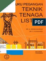 Buku Pegangan Teknik Tenaga Listrik Jilid II