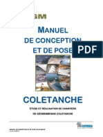 Manuel de Conception & de Pose