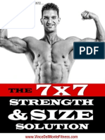 7X7_StrengthSolution