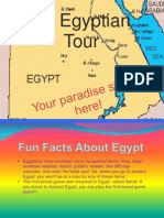 Ancient Egypt Travel Guide