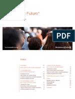 Pesquisa Gestao Pessoas Futuro PWC