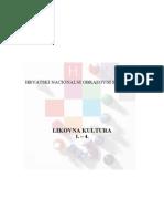 Likovna Kultura 1.-4. Razreda