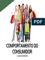 6751-20120801215937-2012 - Slides - Introdu o e Caracter Sticas Que Influenciam o Comportamento Do Consumidor