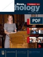 PathologyNewsLetter Fall Winter2010 2011
