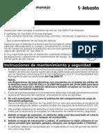 9010305E Instrucciones de Manejo Air Top 2000 ST ES WEB