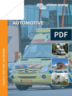 Brochure - Automotive en Web