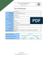 Guia Automatica