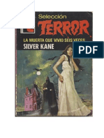 ST001 - Silver Kane - La Muerta Que Vivio Seis Veces