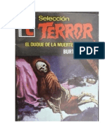 ST231 - Burton Hare - El Duque de La Muerte Negra