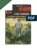 ST271 - Clark Carrados - El Hombre Que No Podia Morir