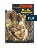 ST573 - Curtis Garland - Cadaveres Sin Alma