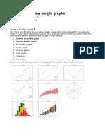 Python 3 Plotting Simple Graphs