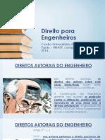 Aula 06 - Propriedade Intelectual