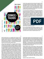 Conectados. El Poder de Las Redes Sociales. Christakis y Fowler