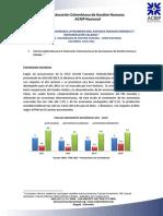 Un Mirada Al Panorama Latinoamericano, Macroeconomico y Salarial