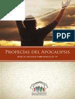 CHAVEZ, Jolive, Coord. Profecías Del Apocalipsis