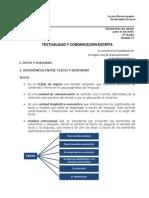 2°Medio-Leng.-Unidad nº2-Gramática y redacción-Guía Docente-2014