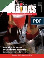 Revista Indústria de Bebidas - Ano 09-55-2010