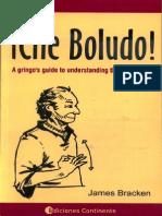 Che Boludo