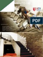 Revestimiento Escaleras