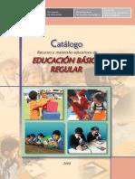 Catalogo Introduccion