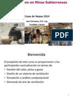 Ventilacion en Mina Subterranea_Ingenieria de MinasUNI2014_1
