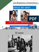 La Química Del Amor 2013