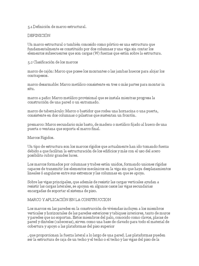 Moderno Construcción Del Marco De La Plataforma Motivo - Ideas de ...