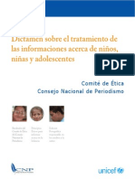 Www.unicef.org Panama Spanish 005 Tratamiento Informacion NNAA