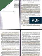 003 - Generalidades Del Proceso de Desarollo