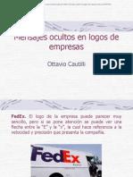 Los mensajes ocultos en logos de empresas.pptx