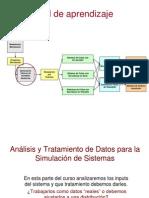 05 LAB SIMULACIÓN de SISTEMAS Tratamiento de Datos Input Analizer