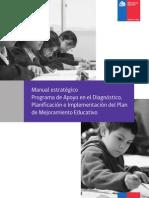 PME_Manual Estrategico SACGE