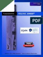 Iso 20000 Foundation