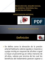 Hipertansion Arterial Acosta e.