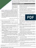 Prova Agente Adm. DPF 2014