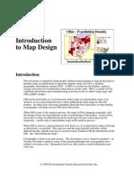 intro to map design