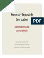 Motores Comb Inter Diesel