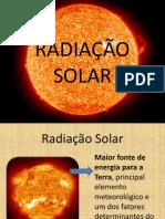 Aula 4_Radiação Solar e Temperatura