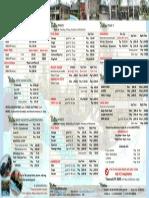 Paradise Brochure (r2013)