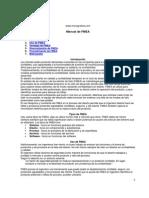 Manual.fmea