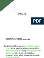 Stroke - Dr.argie Mag