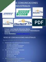 Redes de Comunicaciones Industrialesok